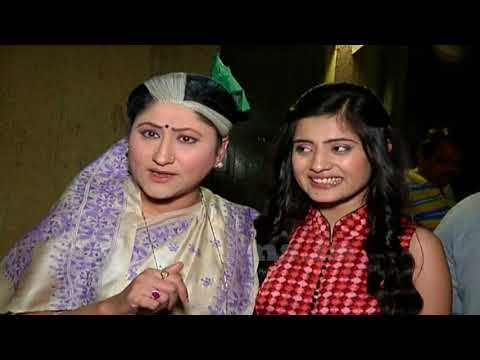 Sasural Simar Ka | LAST DAY SHOOT Of Anjali Aka Vaishali | Mataji Gets EMOTIONAL