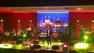 معین - اصفهان | کنسرت سلیمانیه