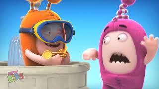 ЧУДИКИ - мультфильмы для детей | 42-я серия | смотреть онлайн в хорошем качестве | HD