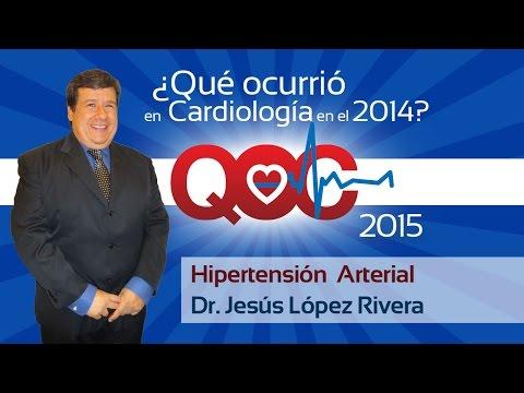 Hipertensión en la edad adulta