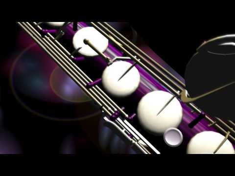 Animating a Sax With MIDi - Daz 3D Forums