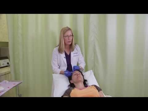 Watch a Botox Injection and Learn Why It is Safe and Effective