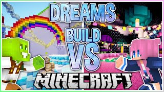 Dreams! | Build VS with @LDShadowLady