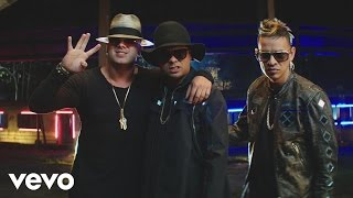 Piquete  - Wisin (Video)