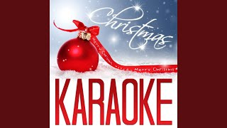 Here Comes Santa Claus (In the Style of Doris Day) (Karaoke Version)