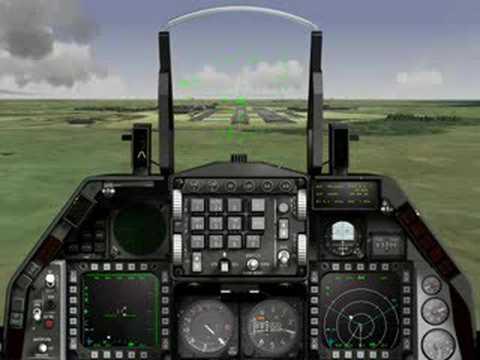 Falcon 4.0 PC