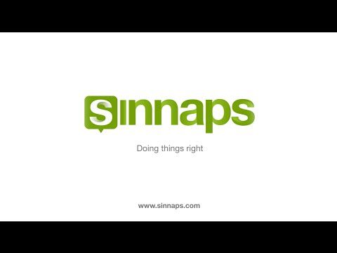 Videos from Sinnaps