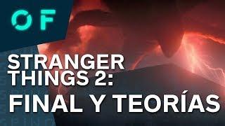 STRANGER THINGS 2: El MEJOR FINAL de temporada y posibles TEORÍAS y PREDICCIONES