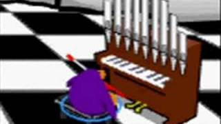 Club Penguin Music Vdieo LITTLE GUY