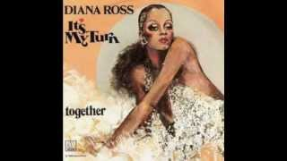 Diana Ross - It's My Turn