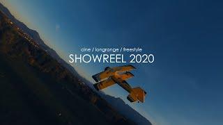 Showreel May 2020 | All In One | FPV (cine, longrange, freestyle) фото