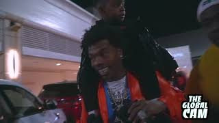 LIL BABY AND #4PF INVADES LENOX MALL
