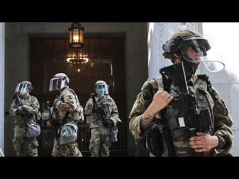 Pentagon's 'Zoomer Rebellion' War Games ft. Joshua Kahn Russell