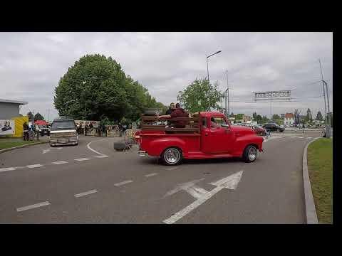 Fun Car Show Illzach 19/20/21 Mai 2018