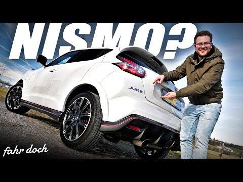NISSAN JUKE NISMO RS als Gebrauchtwagen | Ist das ein eigentlich echter NISMO? Fahr doch
