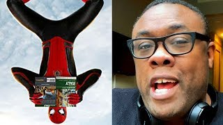 Does SPIDER-MAN Far From Home Trailer SPOIL Too Much? - Reaction & Thoughts