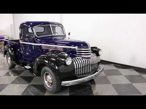 Video of '42 Pickup - MOBV
