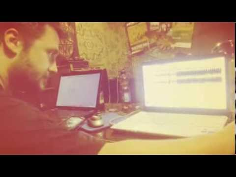 infernal noize - recording session 1