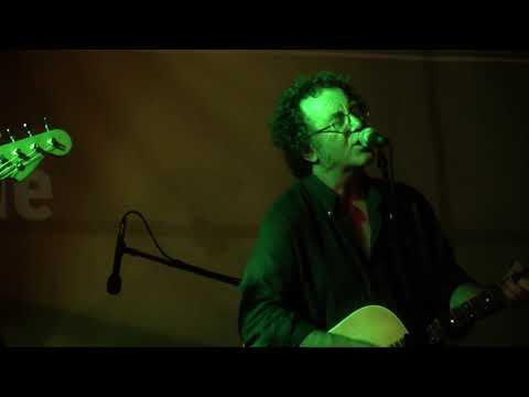 luca Bugossi and ZetaEnne Folk-blues-rock cantautoriale Cortona Musiqua