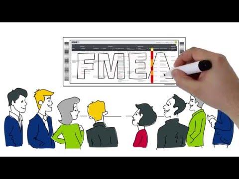 FMEA connected - weltweit, einfach und im Team FMEAs erstellen