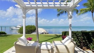 Premier Bayfront Estate in Islamorada, Florida