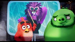 Angry Birds Movie 2 | Plan For The Big War | In Cinemas August 23