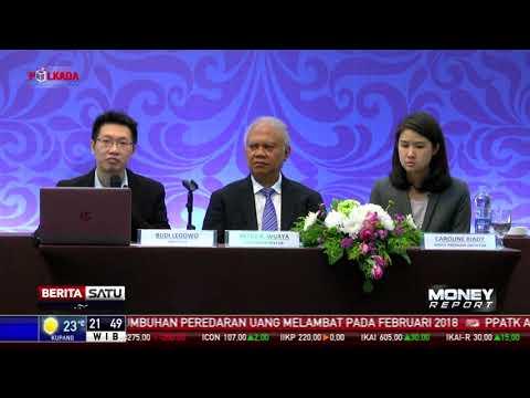 Siloam Hospitals Raih Laba Bersih Rp 93,6 Miliar