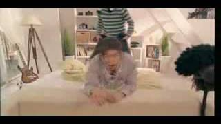 081126 2U (Yoochun + Yunho) Cute And Dorky Campaign Part 2