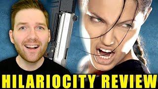 Lara Croft: Tomb Raider - Hilariocity Review