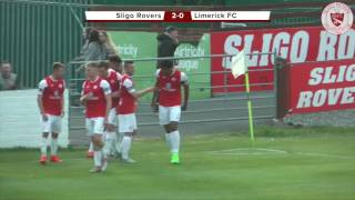 Enjoy the goals from our magnificent 30 victory over Limerick on Saturday