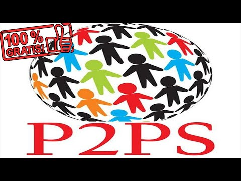 💢JÁ LISTADO💢 Ganhe ~U$58.25 Dólares no Aidrop P2P Solutions Foundation !