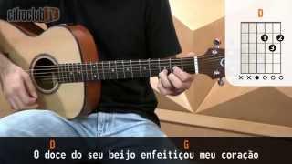 Até o Final - Fernando e Sorocaba (aula de violão simplificada)