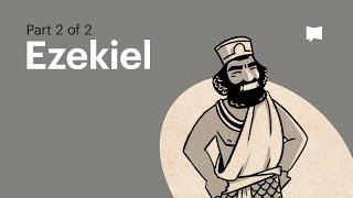 Ezekiel Ch. 34-48