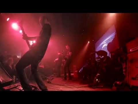 CLOUDKICKER - Push it way up! (Live with INTRONAUT) online metal music video by CLOUDKICKER