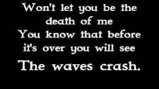 Eyes Set To Kill- Broken Frames (Lyrics)