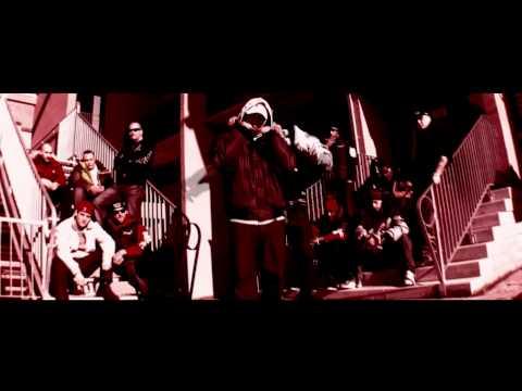 Souldia (Feat. Infrak) – Rap kriminel