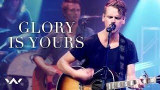 Glory Is Yours | Live | Elevation Worship