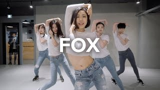 Fox - BoA / Lia Kim Choreography