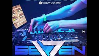 ELEKTRO SEVEN_#2017#_VERSION 1.0 Prod By  DeeJay Ewduar Mix