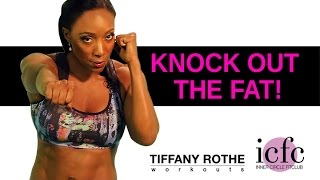 Knock Out the Fat 10 Minute Workout with Tiffany Rothe​​​ | TiffanyRotheWorkouts​​​