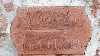 preview picture of video 'Historische Gebäude der Pfalz - Ilbesheim'