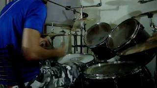 Fall of the Leafe - Lithe (Drum Cover)