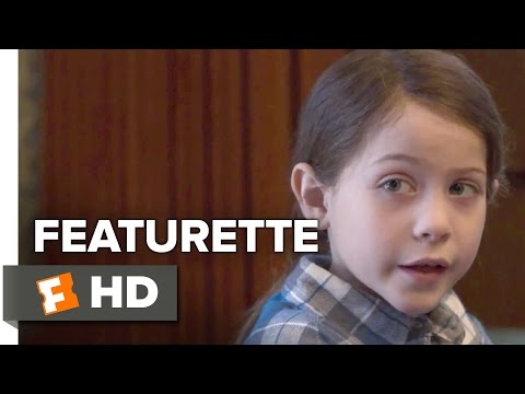 Room (Featurette 'Jacob Tremblay')