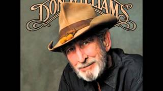 Don Williams Stronger Back