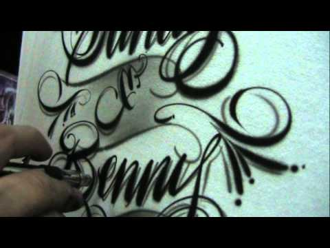 "Pure Image Design -  "" HOW TO APPLY CUSTOM SCROLL WORK"" Mp3"