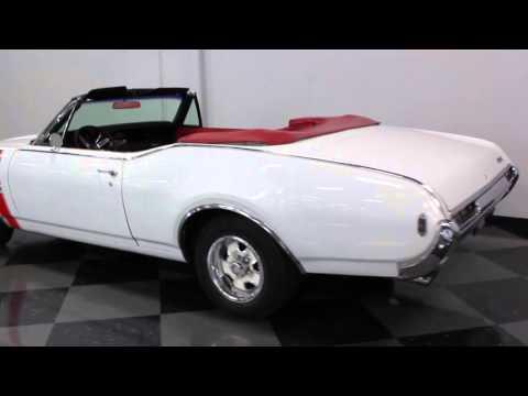 Video of '68 Cutlass 442 Tribute - FV69