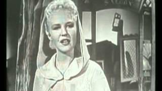 Peggy Lee JOhnny Guitar Music