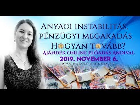 További jövedelemszerzési módok