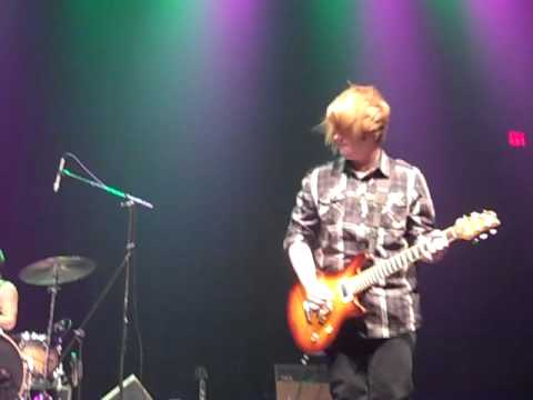 An Ocean Between LIVE @ The Norva - SAVIOUR (Lights cover!!)