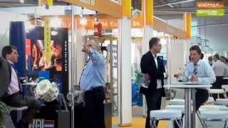 Recycling-Technik und Schüttgut Dortmund Fachmesse für Recycling- und Schüttguttechnologien